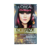 L'Oreal Excellence Fashion P46 Intense Ruby Red