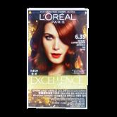 L'Oreal Excellence Fashion 6.35 Intense Copper Brown