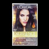 L'Oreal Excellence Fashion 1.01 Mystic Black