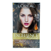 L'Oreal Excellence Fashion 5.13 Ashy Nude Brown