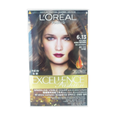 L'Oreal Excellence Fashion 6.13 Nude Brown