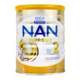 Nestlé® NAN® Supreme 2 Milk Powder 800g(From 6 Months)