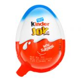 Kinder Joy For Boys 20g