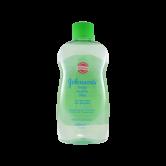Johnson's Baby Oil 500ml Aloe