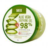 MII Aloe Vera 98% Soothing Gel 500g