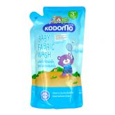Kodomo Baby Fabric Wash 600ml Anti-Bacteria