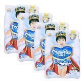 MamyPoko Royal Soft Pants (Boys) Large 52S (1Carton=4pack)