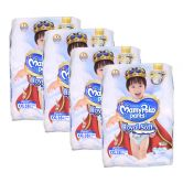 MamyPoko Royal Soft Pants (Boys)  XX-Large 38S (1Carton=4pack)