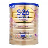 S-26 Stage 4 Promise Gold Milk Powder 1.6kg (3Yrs+)