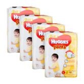 Huggies Gold Pants Large 44S (x4Packs)