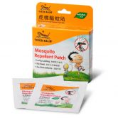 Tiger Balm Mosquito Repellent Patch (10 Sheets)