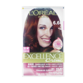 L'Oreal Excellence Crème 6.66 Red