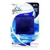 Glade Sensations Refill Aqua 8g