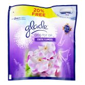 Glade One for All 70g Exotic Flowers