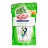 Lifebuoy Bodywash 450ml Refill Nature Pure