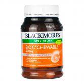 BlackMores Bio C Chewable 200 Tablets