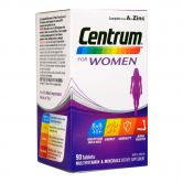 Centrum For Women Tablets 90s