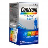 Centrum For Men 50+ Tablets 90s