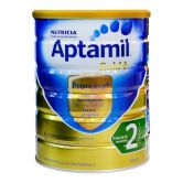 Aptamil Gold+ 2 Follow-On Formula (6-12Mths) 900g