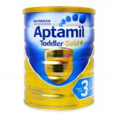 Aptamil Toddler Gold+3 From 1 Year old 900g