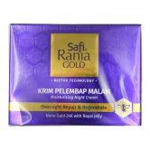 Safi Rania Gold Moisturising Night Cream 40g
