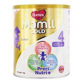 Dumex Mamil Gold PreciNutri+ Step 4 Growing-Up Formula 1.6kg (3-6yrs)