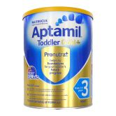 Aptamil Gold+ 3 Toddler Nutritional Supplement (From 1 Yr) 900g