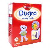 Dumex Dugro Milk Powder Refill 700g Step 4 (3-6Years)