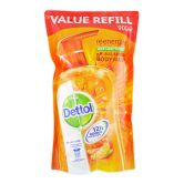 Dettol Re-Energize Body Wash REFILL 900ml