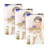 Drypers Touch Diapers XL 46S (3Packs)