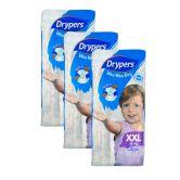 Drypers Wee Wee Dry XXL40 (1Carton=3pack)
