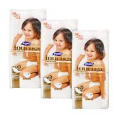 Drypers Touch Diapers XXL 36S (3Packs)