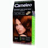 Cameleo Perm Hair Colour Cream 6.4 Dark Copper Blond