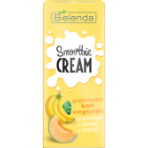 Bielenda Smoothie Cream 50ml Banana + Melon