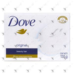 Dove Beauty Bar 135g Original