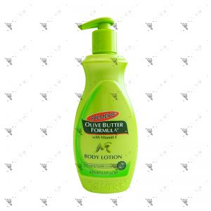 Palmer's Olive Butter Formula Body Lotion 400ml