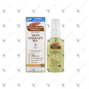 Palmer's Cocoa Butter with Vitamin E Skin Therapy Oil 60ml