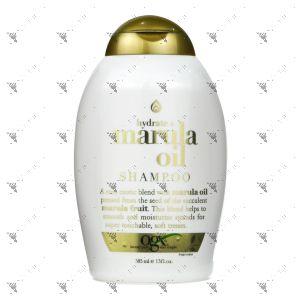 OGX Shampoo 13oz Marula Oil