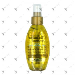 OGX Renewing + Argan Oil Of Morocco 118ml Healing Dry Oil
