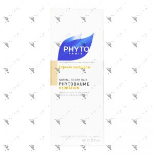PHYTO Phytobaume Hydration Express Conditioner 150ml