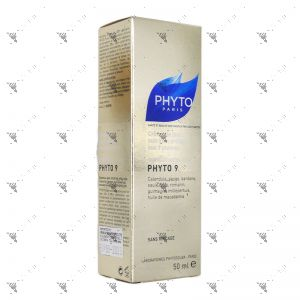 PHYTO 9 Nourishing Day Cream 50ml Leave In