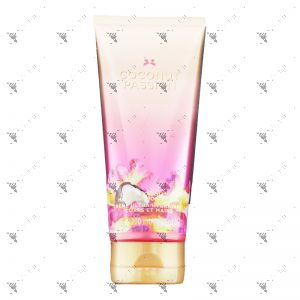 Victoria Secret Ultra-Moist Hand & Body Cream 200ml Coconut Passion