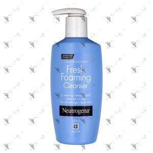 Neutrogena Fresh Foaming Cleanser 200ml