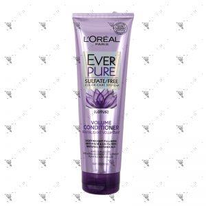 L'Oreal Hair Expert Conditioner 250ml Everpure Volume