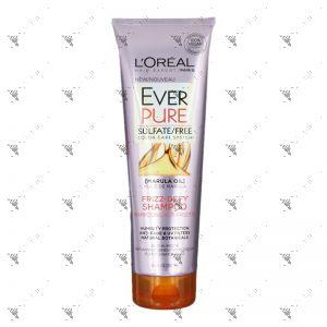 L'Oreal Hair Expert Shampoo 250ml Everpure Frizz-Defy