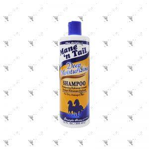 Mane 'N Tail Shampoo 355ml Deep Moisturizing