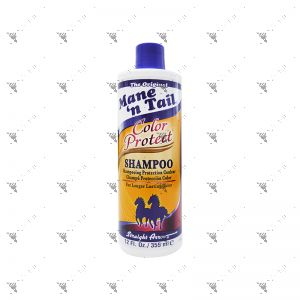 Mane 'N Tail Shampoo 355ml Color Protect