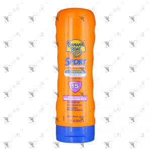 Banana Boat Sport Sunscreen Lotion SPF100 UVA/UVB 236ml