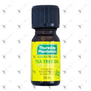 Thursday Plantation Tea Tree Oil Antiseptic 10ml