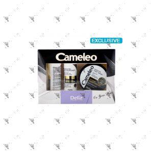 Cameleo BB Gold Shampoo 50ml + Conditioner 50ml + Mask 50ml